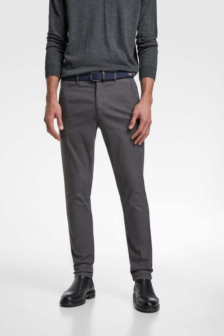 calças chino cinto. 29,95